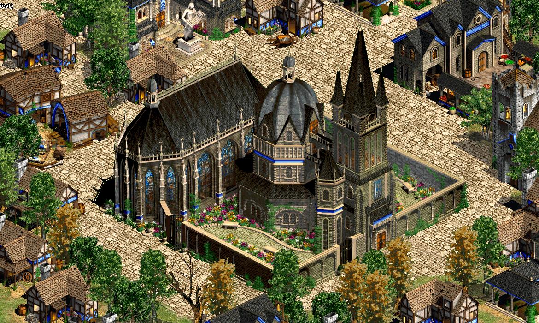 Age of Aachen