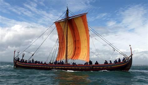 Roskilde Vikings