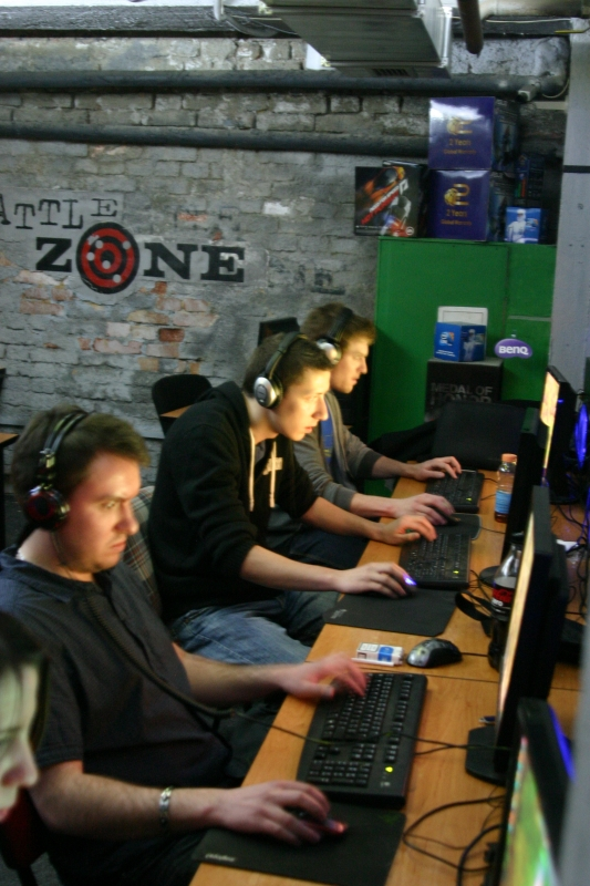Prague LAN Party